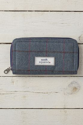 Ladies Tweed Purse