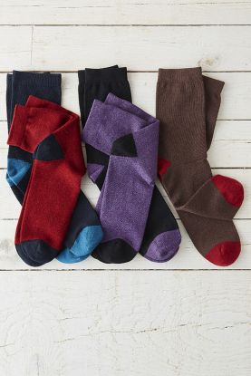Gents Cashmere Socks