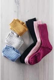 Ladies Cashmere Socks
