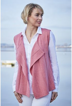 Yashino Waterfall Gilet