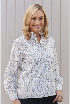 The Dodo ladies Liberty Shirt